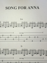 Songforanna